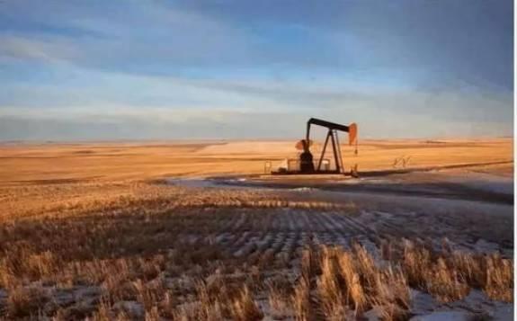 中国石油:准噶尔盆地沙湾凹陷油气勘探获重大突破