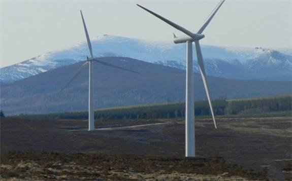 2020年1季度 英国可再生能源发电量超过化石燃料发电量