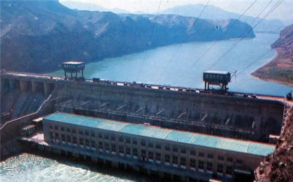 2.44亿千瓦时!黄河水电企业日发电量创历史新高
