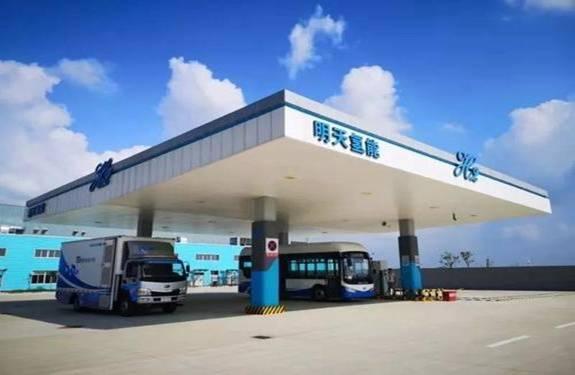 中国加氢站补贴政策分析