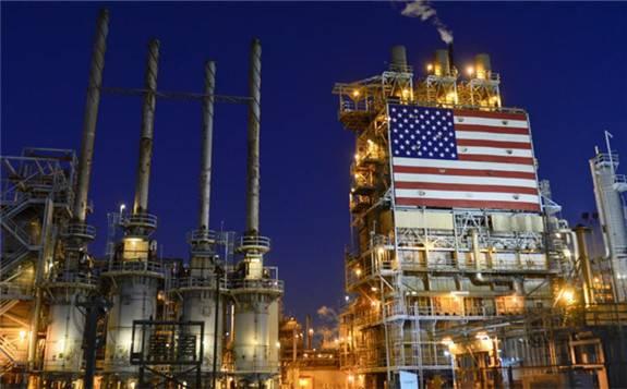 尽管疫情影响,美国原油和天然气产量仍然排名全球第一