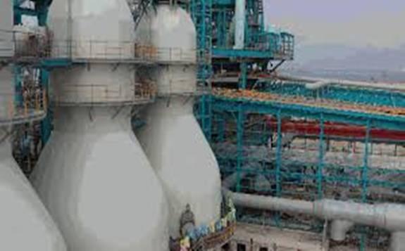 柳钢集团:国内首座7.5米大型顶装焦炉5月21日投产