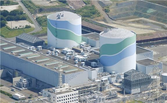 日本仙台(Sendai)核电站2号机组因安全问题停堆