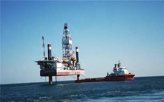 重磅!中国渤海发现储量超一亿吨大型油田!