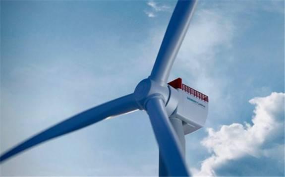 西门子歌美飒:为2.64GW美国弗吉尼亚海上风电商业项目供应风机