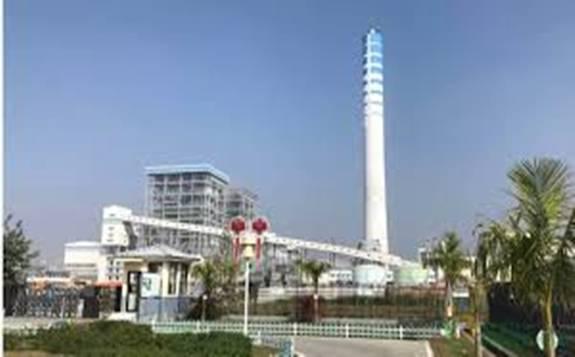 国家电投:山东院设计的孟加拉帕亚拉一期工程1号机组进入商业运营
