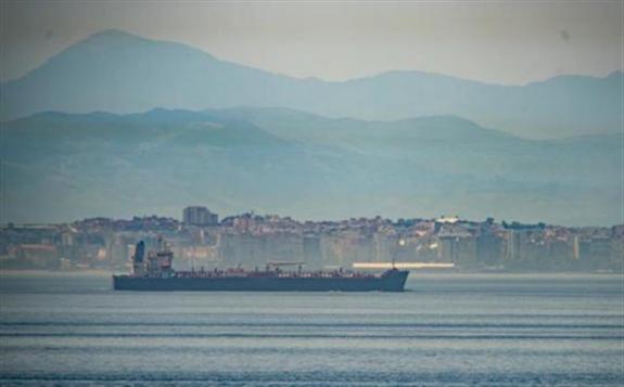 """名为""""好运""""号的伊朗油轮抵达委内瑞拉,并未遭遇美国拦截"""