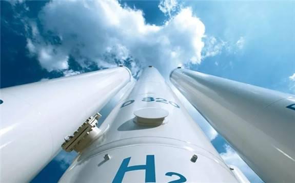 欧盟计划为氢能技术和清洁能源基建拨款百亿欧元