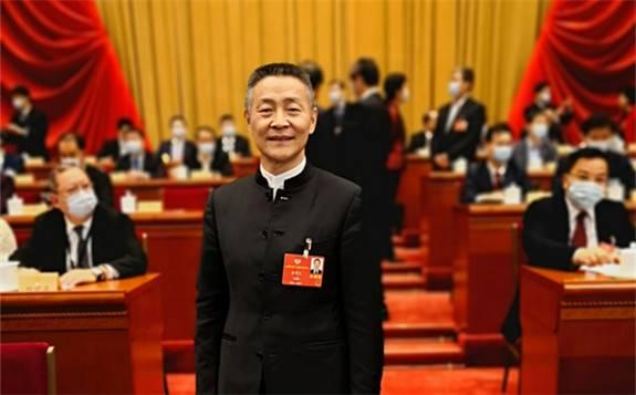 哈尔滨电董事长斯泽夫:推进企业高质量发展,将世界市场变为中国市场的一部分