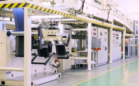 欧洲投资银行承诺对泛欧电池产业提供资金支持,英国将建设其首个电池超级工厂