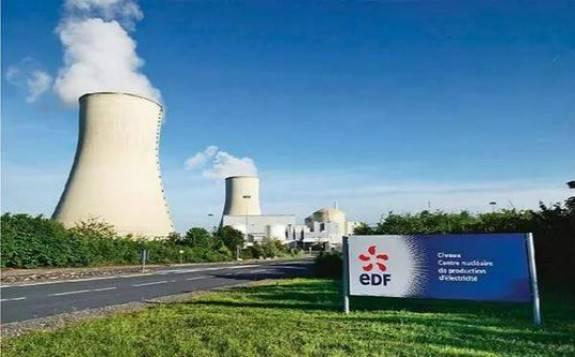 英国EDF Energy提交两台核电机组开发申请