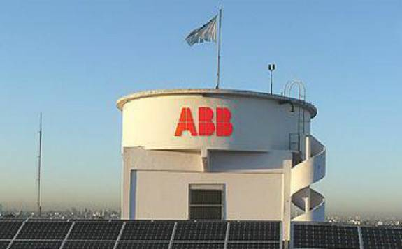 70%!ABB大幅降低光伏发电投资成本