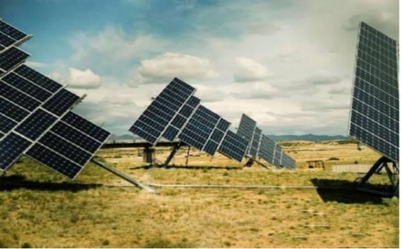 亚马逊宣布新建五个太阳能项目 供应全球运营
