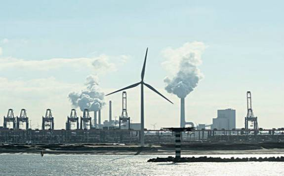 荷兰立法退煤,新建煤电厂根据《能源宪章条约》索赔10亿欧元!