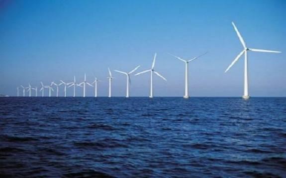 8000万美元!普睿司曼为法国496MW海上风电场提供阵列间电缆