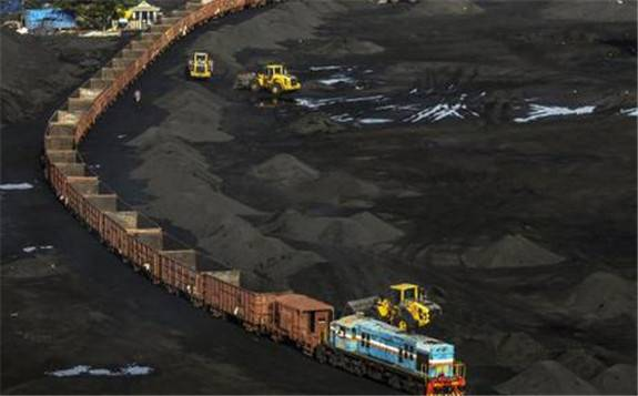 印度5月煤炭进口总量仅约为917万吨,跌至历史新低