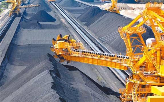 受疫情影响,澳洲煤炭减产但依旧难寻买家,只能寄希望于中国