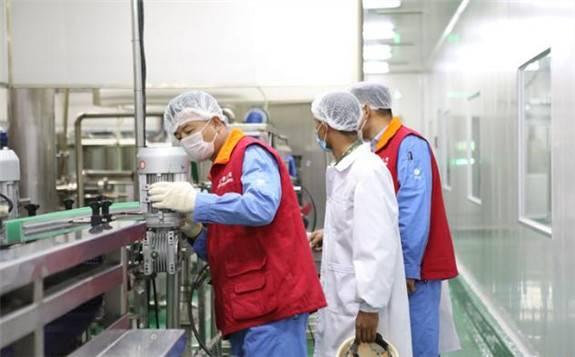 青海海西供电公司:电能替代为柴达木循环经济发展添动力