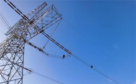 中缅230千伏联网项目获阶段性进展