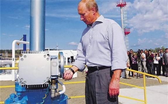 俄罗斯取代沙特阿拉伯,成为中国最大的原油供应商