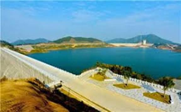 """国家""""十三五""""重点工程:辽宁清原抽水蓄能电站进入大坝主体施工阶段"""