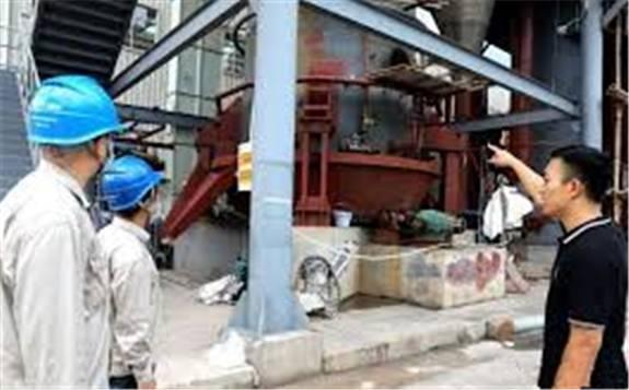 国内首个固体生活垃圾气化发电项目在福建提前并网通电