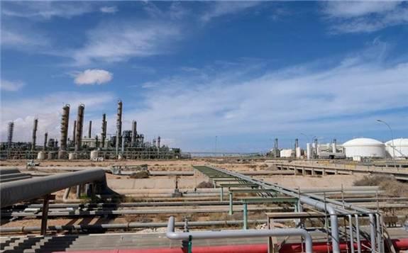 利比亚最大油田即将重新开放
