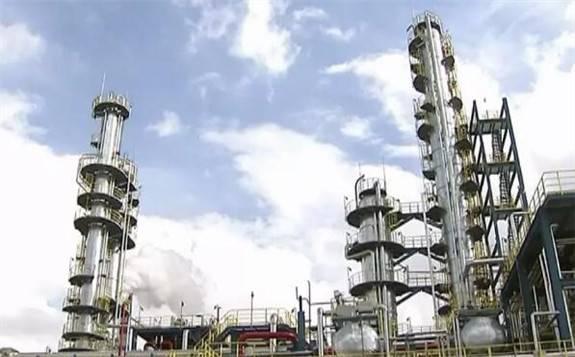 中国石油和化学工业联合会:我国石化行业结构优化取得了明显成效