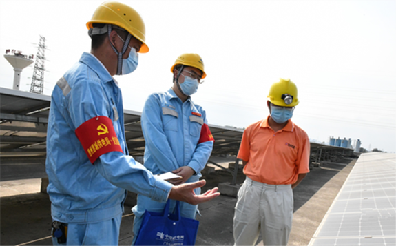 广东1-5月消纳清洁能源电量955亿千瓦时,实现减排二氧化碳约7494万吨