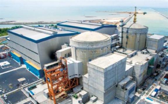"""""""大型先进压水堆核电厂建造安装关键技术及应用""""顺利通过鉴定"""