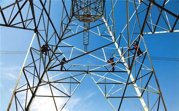 国家电网±500千伏张北柔性直流电网工程,全球首个柔性直流电网送电在即
