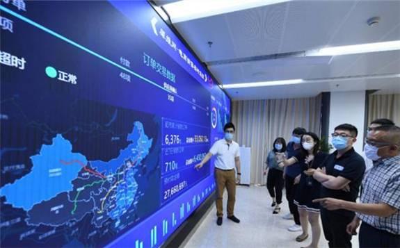 中国大唐:积极响应国家新能源发展战略,以项目建设带动新能源产业链复苏