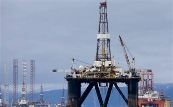 美国活跃钻井平台数量已降至279部