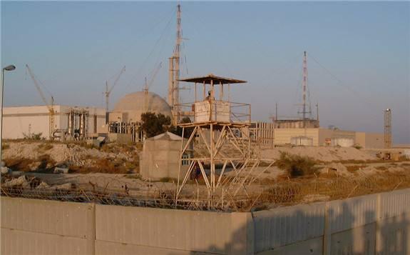 国际原子能机构:伊朗不允许核查人员进入指定核查地点