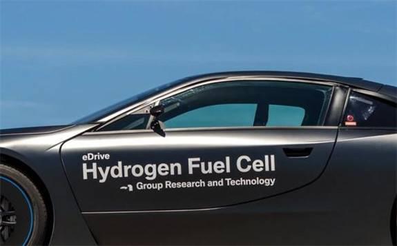 """景春梅:谁将成为氢能产业发展的""""领头羊""""?"""