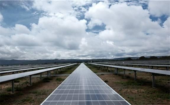投资100亿元!熊猫绿能拟在新疆投建新威尼斯综合示范项目