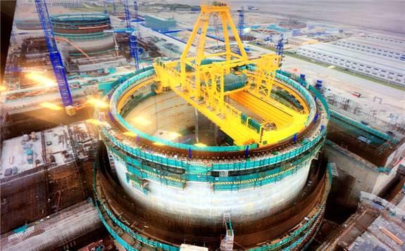 """2019年""""我国核能领域科技研发工程取得重大进展"""