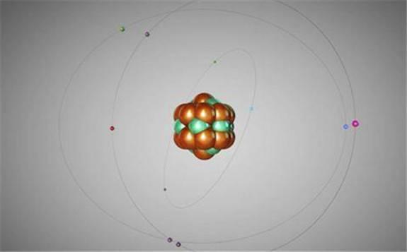 我国自主研发的《中国评价核数据库》正式发布:核素数量增加至272种