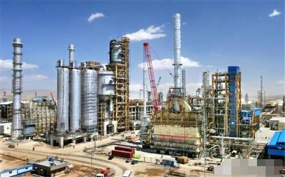 尼日利亚每年为维护闲置炼油厂支付1200亿奈拉