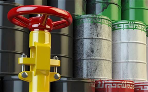 伊朗五月份日均产油197.8万桶