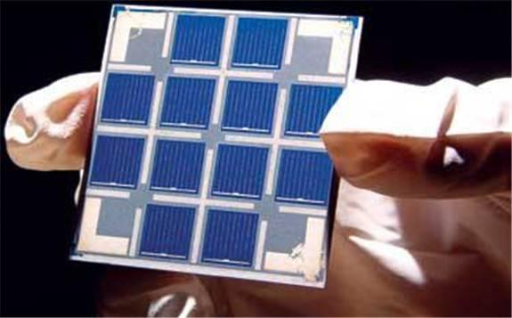 薄膜VS晶硅,谁更能代表今后光伏建材的发展趋势?