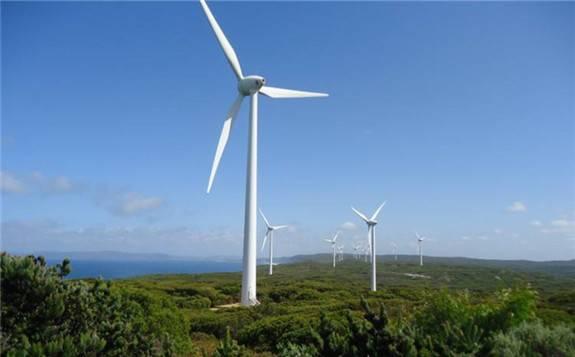 巴西拥有637个风电场,风电装机容量现已突破16GW