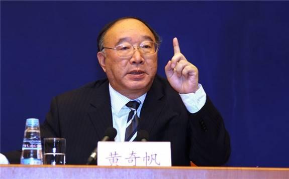黄奇帆全方位解读新基建:5年内中国将带动10万亿经济产出