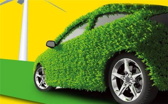 """新版""""双积分政策""""将对节能与新能源汽车产生哪些作用?"""