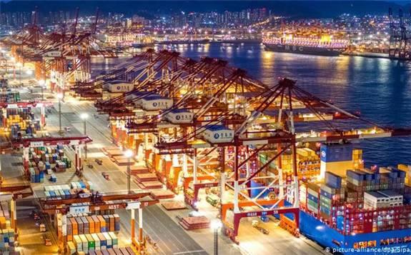 海外专家学者和企业高管认为中国经济复苏为世界经济注入信心和动力