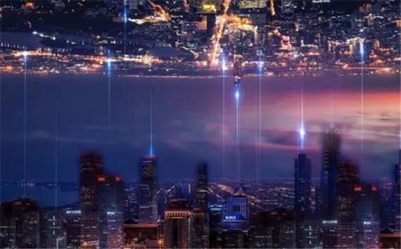 """""""新基建""""的风口下,工业互联网的发展前景被寄予厚望"""