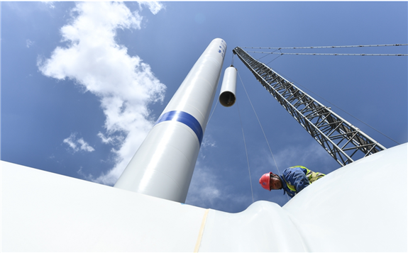 青豫直流:世界上第一条专为清洁能源外送建设的特高压通道
