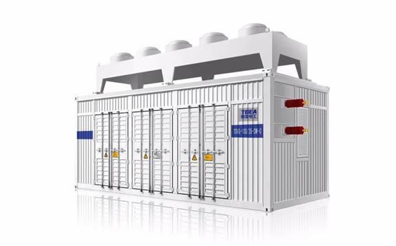 首家!特变电工新能源TSVG通过锡盟新能源基地网源协调仿真实验