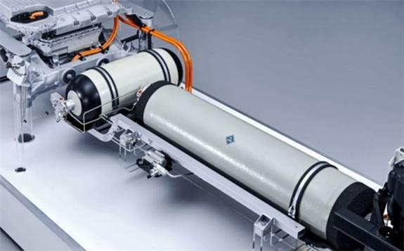 氢燃料电池核心部件国产化进程加快