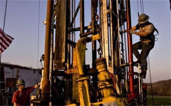 如果油价不大幅上涨,美国多达30%的页岩油商将陷入困境